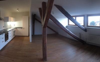 panorama bytu